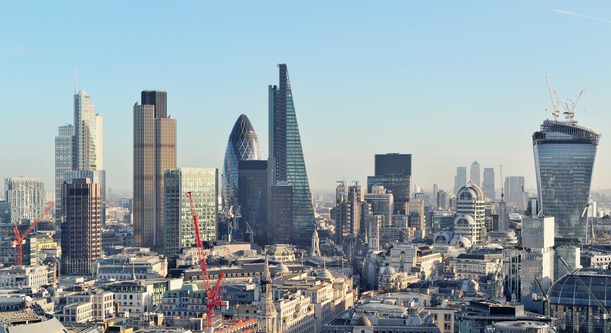 UK è la meta principale per aprire attività commerciali