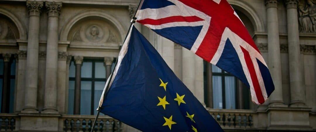 E-commerce alla luce della separazione tra l'UE e il Regno Unito