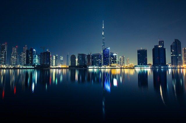 Il mercato di Dubai é aperto agli investitori Italiani